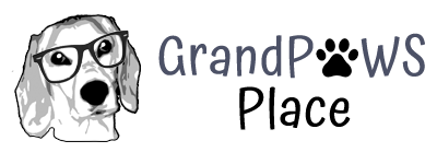 GrandPAWS Place Logo